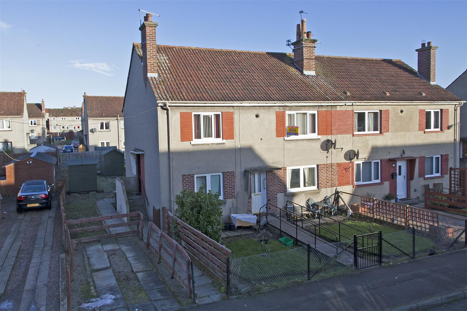 15, Kenmore Terrace, Perth, Perthshire, PH1 2HT, UK